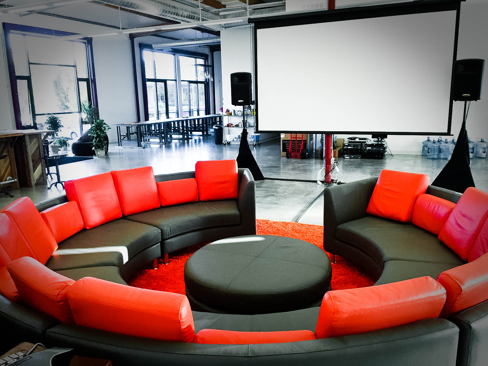 group meeting places