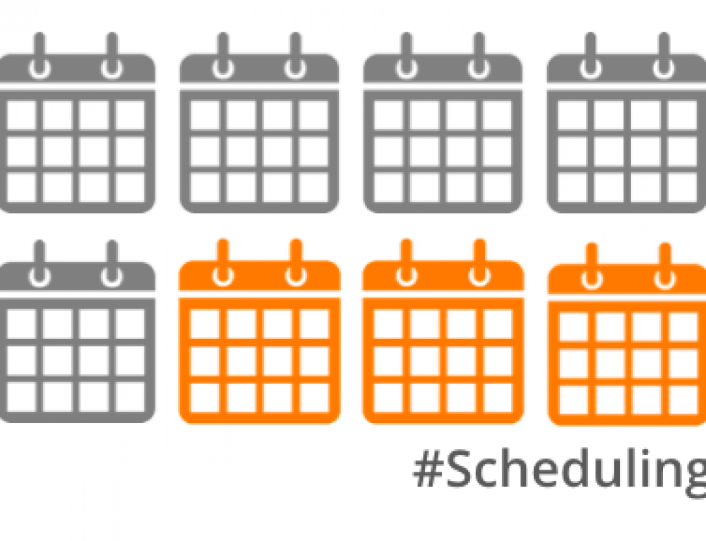 Scheduling Season — the most stressful time of year for hospital operations leaders