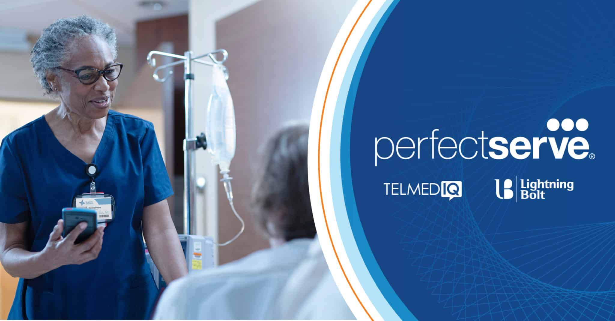 PerfectServe Announces Next Generation of Its Cloud-Based Nurse Mobility Solution
